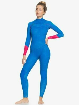4/3mm Performance Combinaison wetsuits surf women integrale ROXY ERJW103032 KVJO