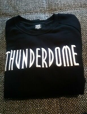 Thunderdome Pullover