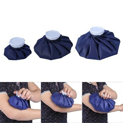"""6"""" 9"""" 11"""" Reusable Hot Cold Therapy Ice Bag Pack Neoprene Core Wrap Health Care"""