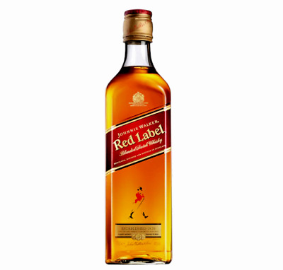 Johnnie Walker Red Label Scotch Whisky 40% 700mL FAST DELIVERY & FREE SHIPPING