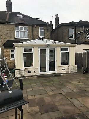 Orangery Conservatory Excellent Condition