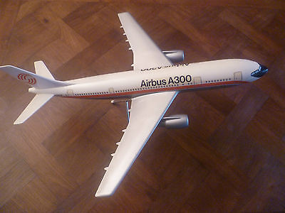 Airbus Industrie~A 300 B4~Air France F-Odcy~Hapag Lloyd D-Amap~Air Inter F-Gijt~