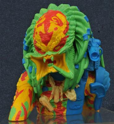 Tirelire Predator thermal unmasked predator exclusive edition money bank
