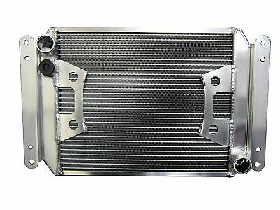 Caterham 7 alloy radiator by Radtec