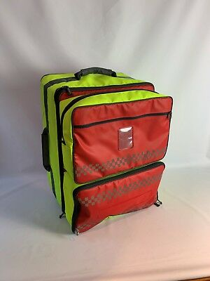 Openhouse Clearance Trolley Bag