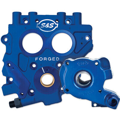 S&S Cycle - 310-0731 - TC3 Oil Pump Kit