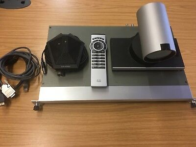 Cisco C60 Video Conferencing Full System NP & PR licences with warranty