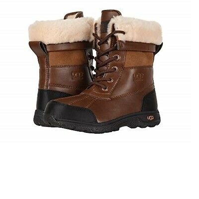 fec99326bca UGG KIDS BUTTE II Cwr Worchester Snow Boot - Girls *100% Authentic *New**
