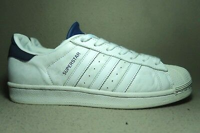 Details about ADIDAS Superstar BB5393 Men's Trainers, Size UK 7 EU 40.5