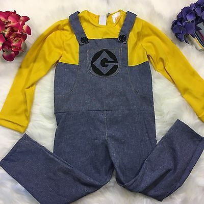 Rubie's Costume Minions Kevin Despicable Me Child Youth Size Small Halloween