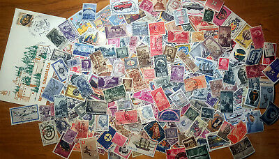 ITALY REGNO REPUBBLICA COLONIE STAMPS MIX BIG lot 253  – MANY STAMPS