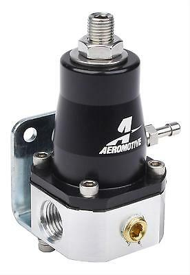 Aeromotive 13129 EFI Bypass Fuel Pressure Regulator 30-70psi 6AN ORB Ports