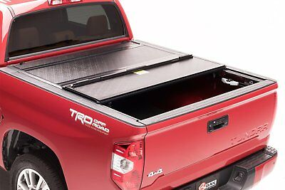 Toyota Tundra Bed Cover >> Bak 226409t Bakflip G2 Hard Folding Truck Bed Tonneau Cover