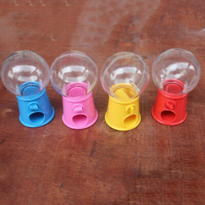 Random Color Candy Machine toy Cute Model Children Xmas Christmas Vending Baby