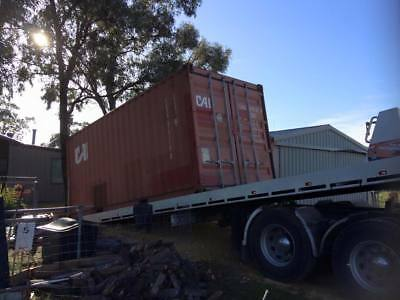 Affordable Shipping Container - VIC