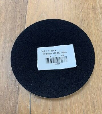 Set of 3 Driver Pads for the EZ-SAND (Item # 11139A)