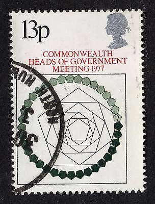 GB: Handicapped; American Bicentenary; Commonwealth HoG; Inter-Parlia. Fine Used