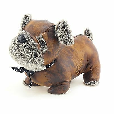 Antique Pal Doorstop Pug Door Stop Shabby Chic Gift Novelty Home Decor Homewares