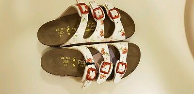 FURTHER REDUCTION - PAPILLIO Lic. BIRKENSTOCK - FLORIDA - KIDDIES