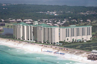 Destin, FL, Wyndham Majestic Sun, 2 Bedroom Deluxe, 19 - 21 April 2019