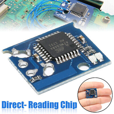 XENO Mod GC Direct-reading Chip NGC for Modding Nintendo Gamecube Consoles Chip