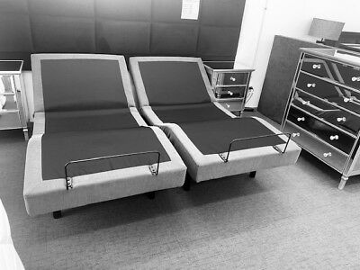 Electric Adjustable bed king