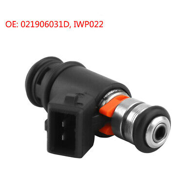 IWP022 021906031D Fuel Injector Nozzle For VW Jetta Golf GTI AFP VR6 2.8L 99-01