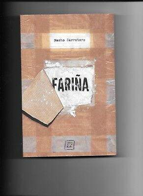 Libro Fariña - Ebook (Epub, Pdf).