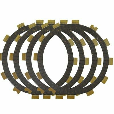For Suzuki JR80 2001-2007 DS80 2080-2000 RM80 82-83 Clutch Friction Plates Kit