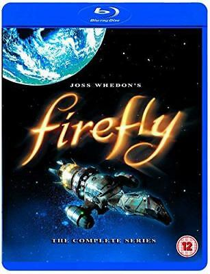Firefly - The Complete Series [Blu-ray] [2002], Very Good DVD, Ron Glass, Summer