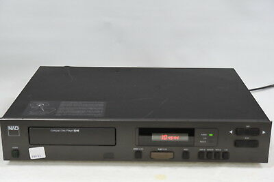 NAD 5240 CD Player Component