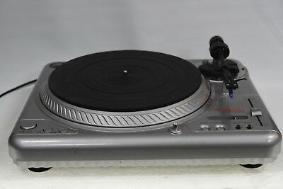 Vestax PDX-2000 Direct Drive DJ Turntable - Good Condition