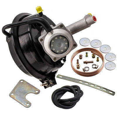 VH44 Power Brake Booster per Ford Focus TDCi / Ford C-MAX TDCi