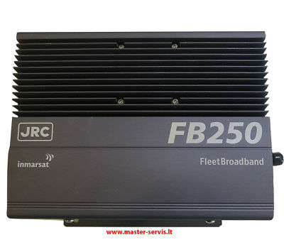 JRC Fleet Broadband 250 Below Deck Unit GSC-452: New