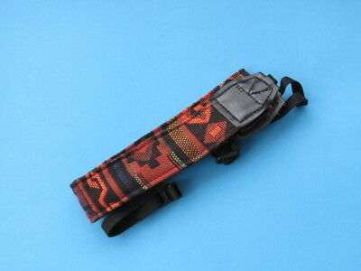 Camera Shoulder Strap Neck Vintage Strap For Nikon,Canon, Samsung, Sony Camera