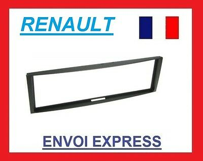 Frontage Renault Car Stereo MEGANE2 2002 2007 CLIO3 09/2005 SCENIC2 2002 2009