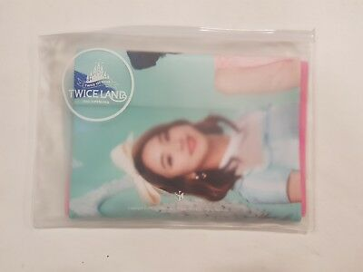 Twice 1St Tour (Twiceland) Official Md - Slogan