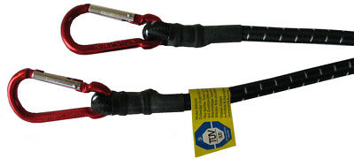 Luggage Straps with Aluminum Carabiner 150cm Stretched Ca 290cm Tension Belt