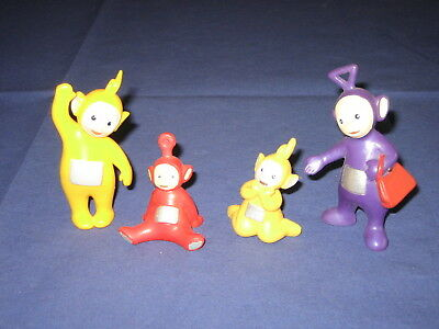 Teletubbies Figuren , 2 von 4