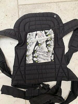 1ad095f690ca PALM AND POND Mei Tai Sling Baby Carrier with Front Pocket - EUR 5 ...