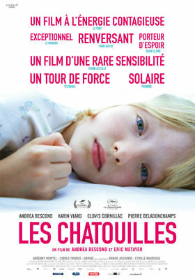 2 Places De Cinema Les Chatouilles