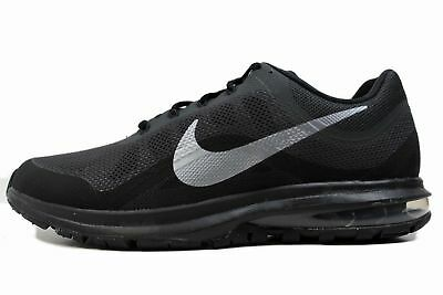 Nike Air Max Dynasty 2 Black Grey Anthracite 852430-003 Men's Running Shoes NEW!