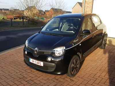 "Renault Twingo ""Night And Day"" essence 06/2016 14 000km!"