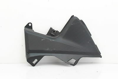 2016 Honda Cbr600Rr Right Front Side Seat Panel Trim Cowl Fairing 64315-Mjc-A00