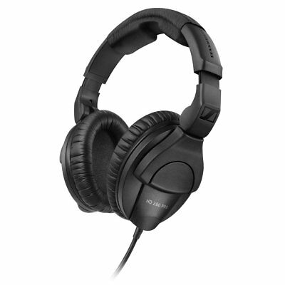 Sennheiser HD 280 PRO Closed-Back Monitor Headphones - Free Expedited Shipping