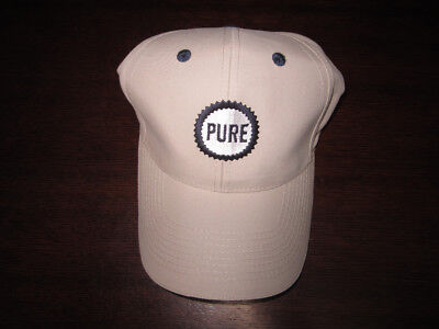 Pure Oil Baseball Hat - Never Worn - Free Shipping