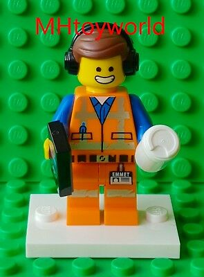 Lego Movie 2 - Wizard of Oz Minifigure Series - Awesome Remix Emmet