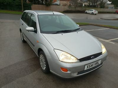 Ford Focus Estate 1.8 TDCI *29K VERY LOW MILLEAGE