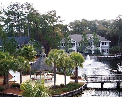 Island Links 3 Bedroom Triennial Timeshare For Sale!!