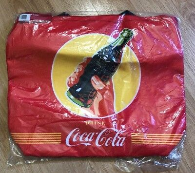 COCA COLA Beach Bag Collectibles New